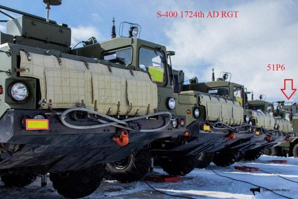 S-300/400 News [Russian Strategic Air Defense] #3 - Page 32 Evaflm10