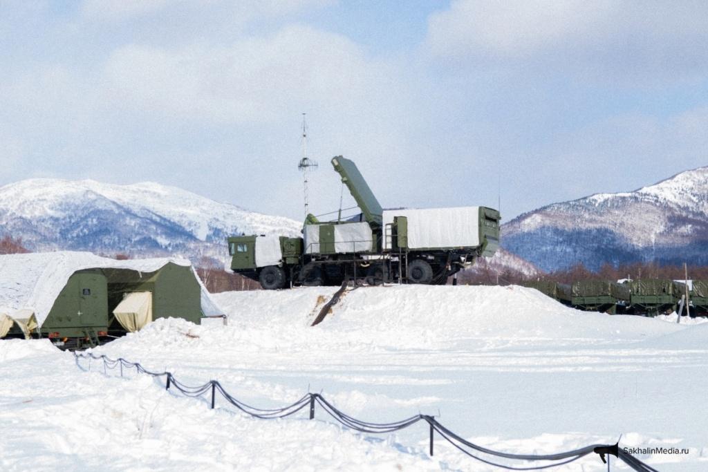 S-300/400 News [Russian Strategic Air Defense] #3 - Page 32 Evafun10
