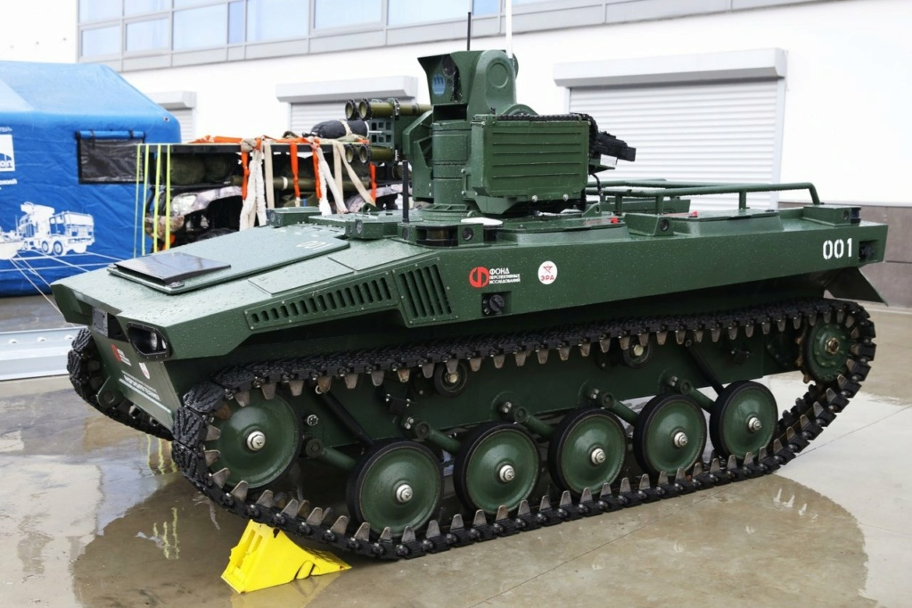 Russian Army Robots - Page 21 Eynyzx10
