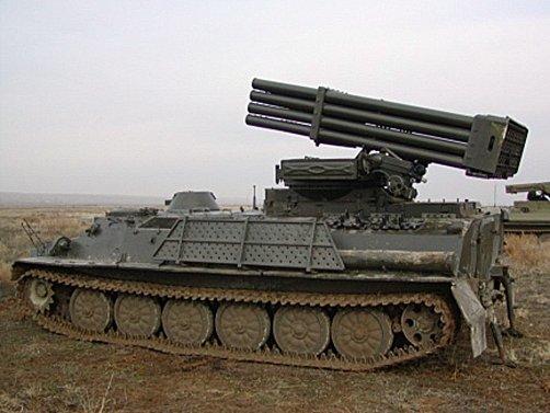 Russian MRLS: Grad, Uragan, Smerch, Tornado-G/S - Page 14 Ezkh7w10