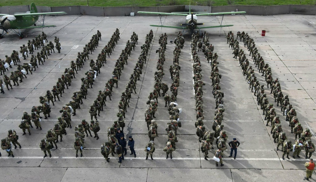 Russian Airborne Troops (VDV) News: - Page 14 Eznhyx10