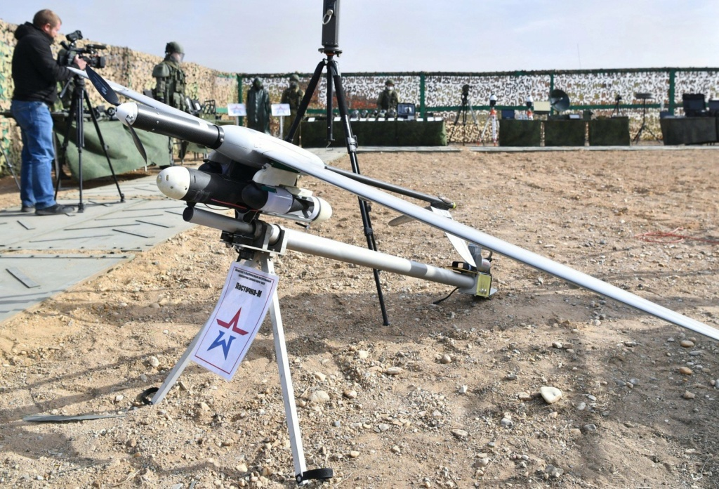 UAVs in Russian Armed Forces: News #2 - Page 24 Fafkad10