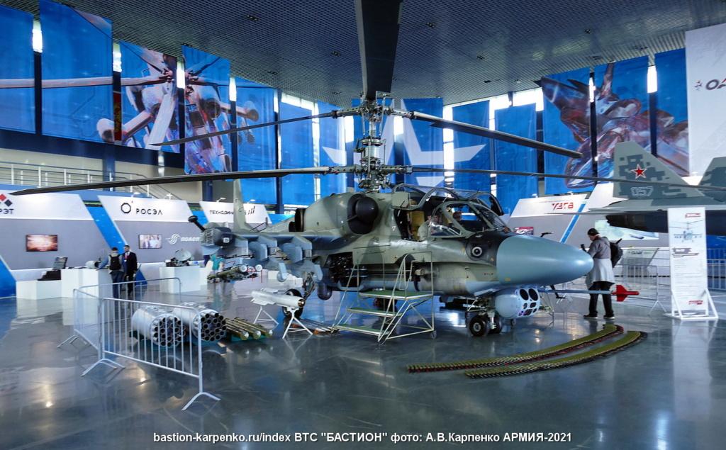 Ka-52 in Russian Air Force - Page 29 Ka-52m12
