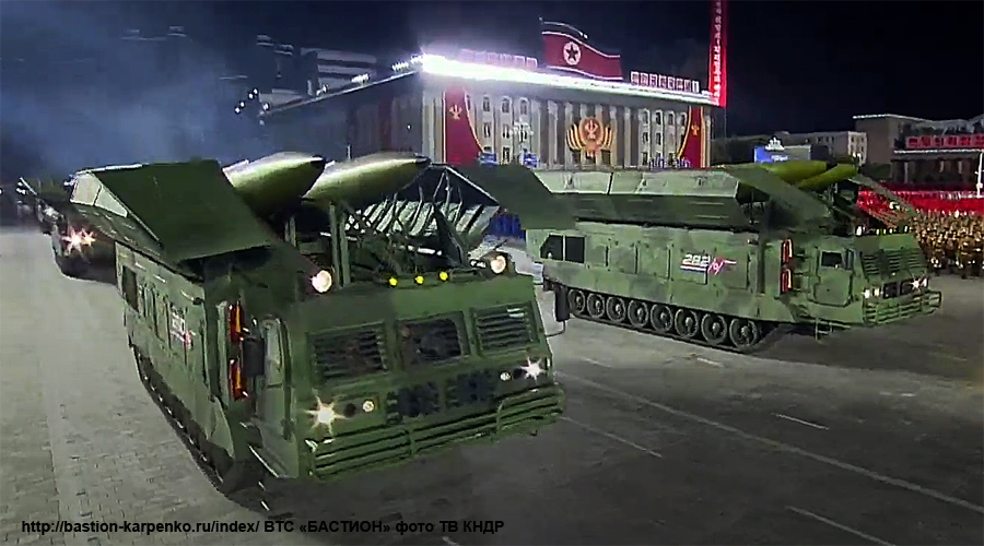 DPR Korea Space and Missiles - Page 6 Kn-23_10