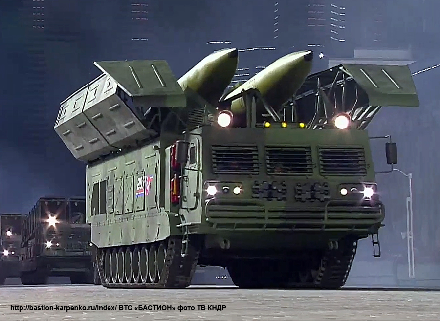 DPR Korea Space and Missiles - Page 6 Kn-23_11