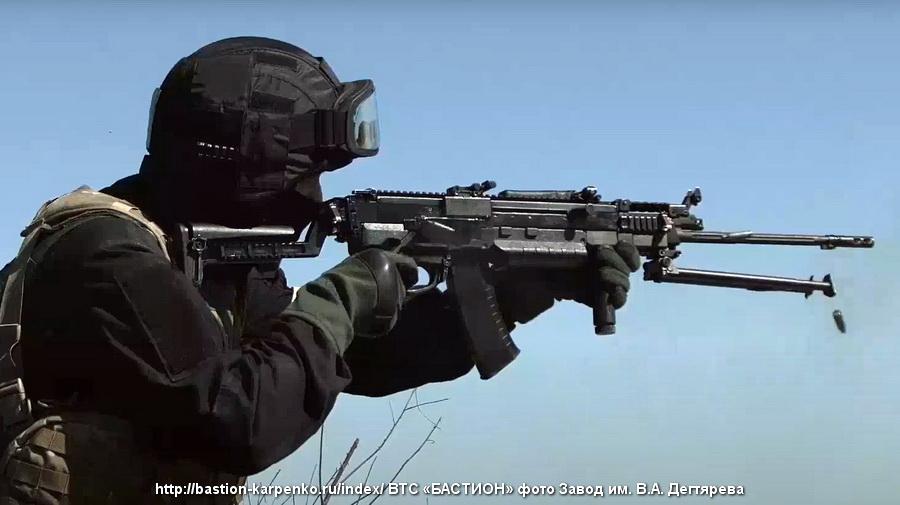 Russian Assault Rifles/Carbines/Machine Guns Thread: #2 - Page 10 Kord-511