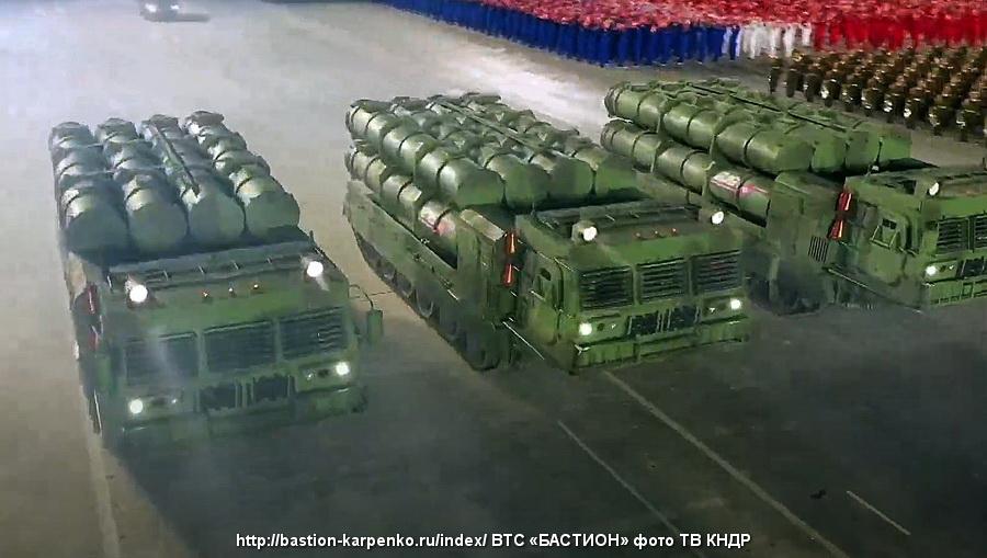 Korean People's Army: News - Page 8 Kumson10