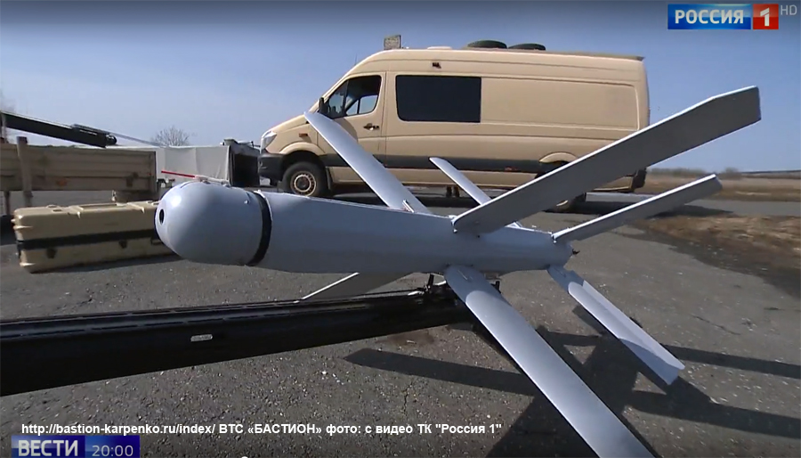 UAVs in Russian Armed Forces: News #2 - Page 16 Lancet10