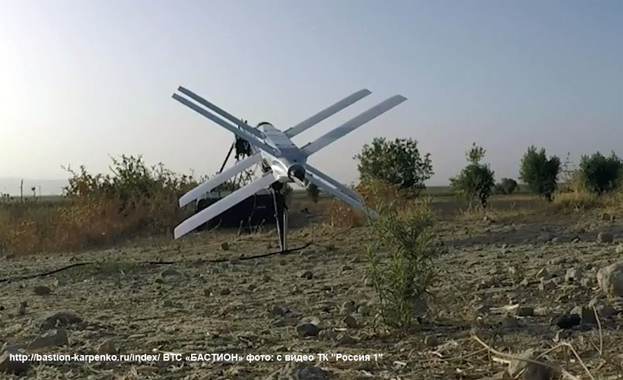UAVs in Russian Armed Forces: News #2 - Page 16 Lancet12