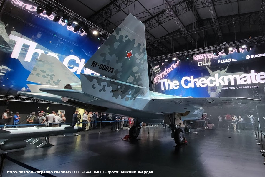 New combat aircraft will be presented at MAKS-2021 - Page 29 Lmc_2111