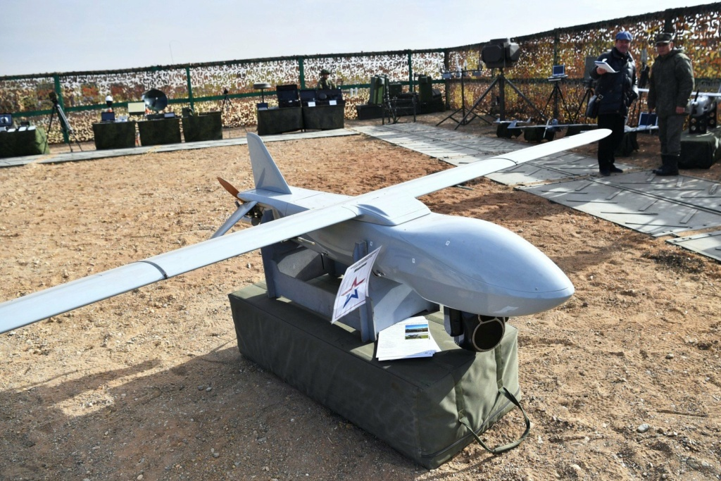UAVs in Russian Armed Forces: News #2 - Page 24 Merlin10