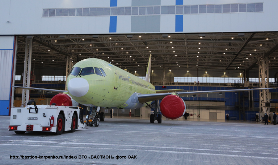 Russian Civil Aviation: News #3 - Page 37 Ms-21-10
