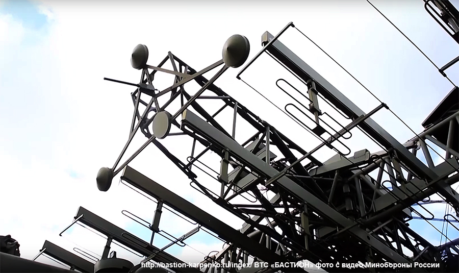 Russian Radar systems - Page 19 Nebo-m11