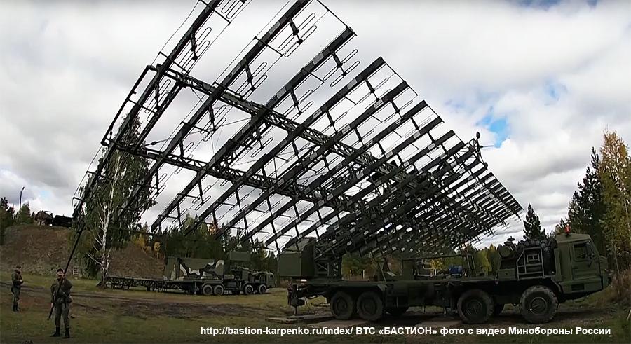 Russian Radar systems - Page 19 Nebo-m12