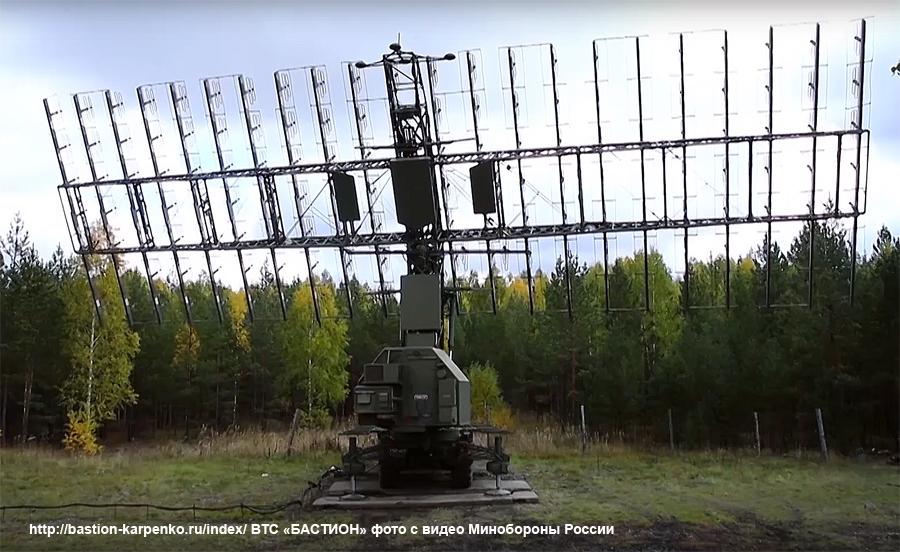 Russian Radar systems - Page 19 Nebo-m14
