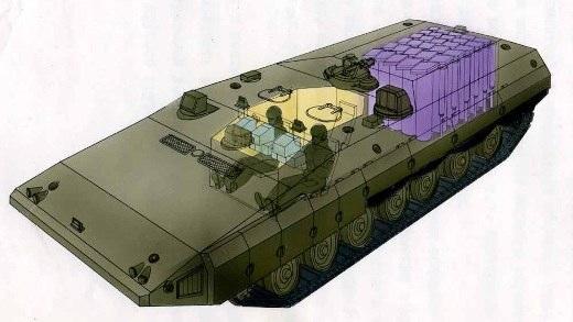 Russian Army ATGM Thread - Page 24 Objekt10