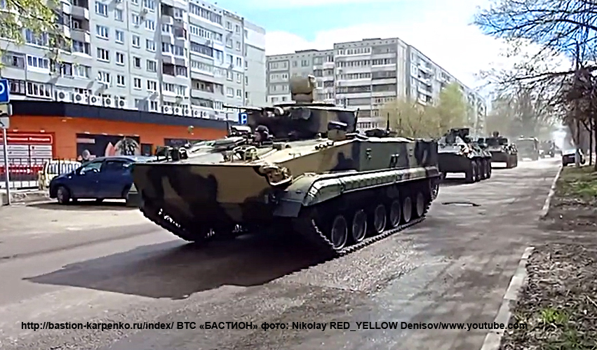 Russian Ground Forces: News #2 - Page 40 Prp-5_10