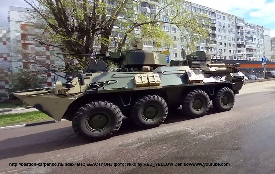 Russian Ground Forces: News #2 - Page 40 Prp-5_12