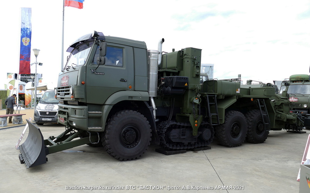 """""""Army-2021"""" Military Technical Forum - Page 8 Pzm-2m11"""