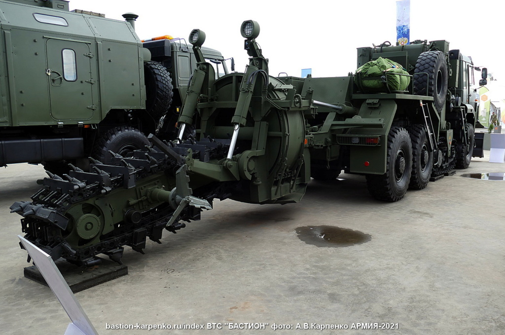 """""""Army-2021"""" Military Technical Forum - Page 8 Pzm-2m12"""