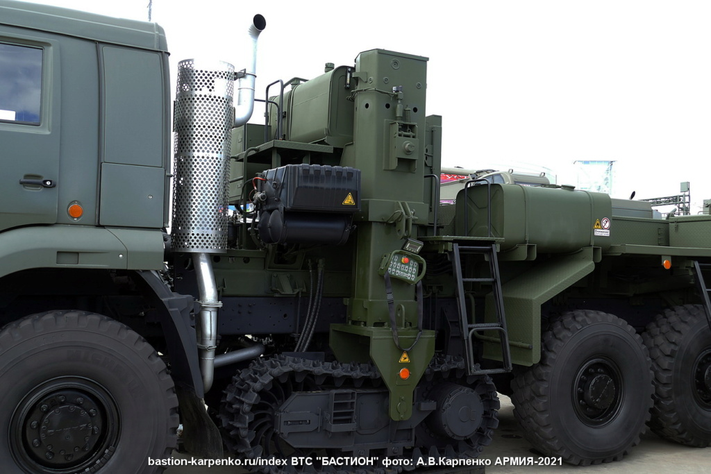 """""""Army-2021"""" Military Technical Forum - Page 8 Pzm-2m13"""