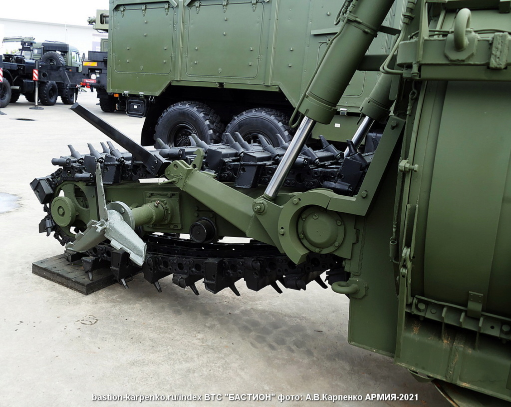 """""""Army-2021"""" Military Technical Forum - Page 8 Pzm-2m14"""