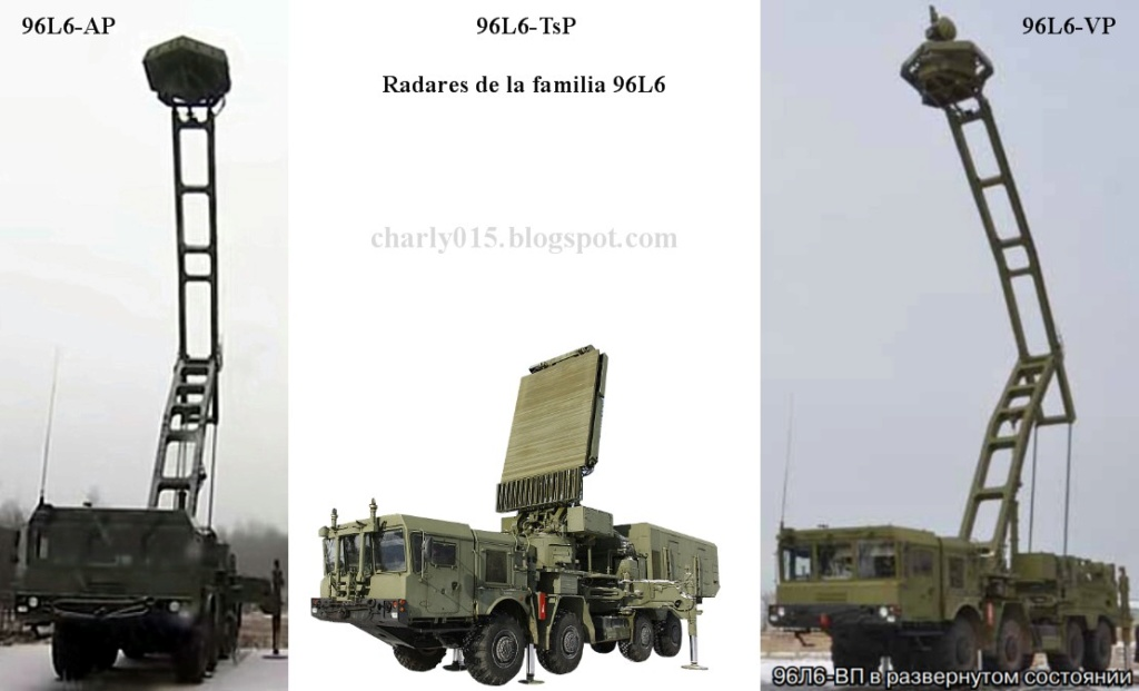 "S-350 ""Vityaz"" SAM System - Page 13 Radare11"
