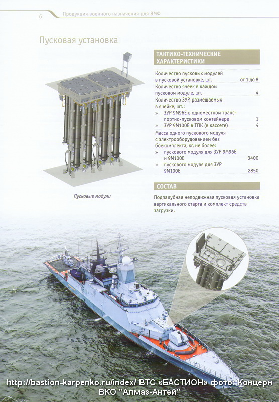 Naval Air Defence systems - Page 7 Resurs11