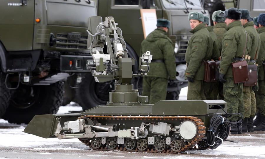 Russian Army Robots - Page 18 Robor_10