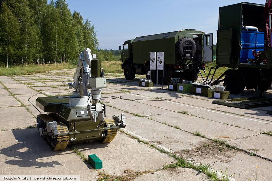 Russian Army Robots - Page 18 Robot_11