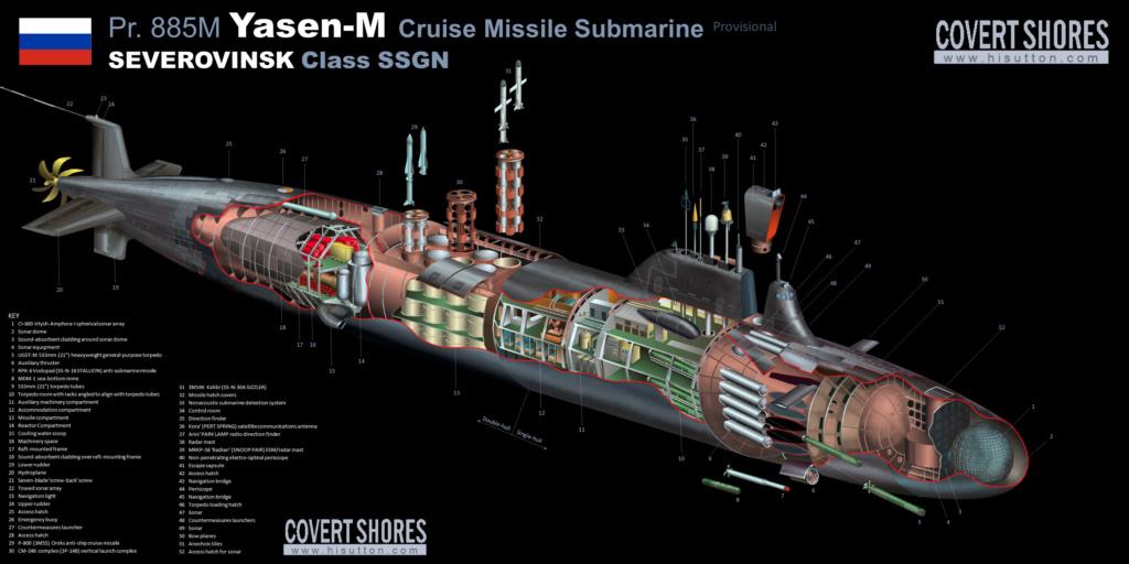 Project 885: Yasen class - Page 25 Ru_pr813