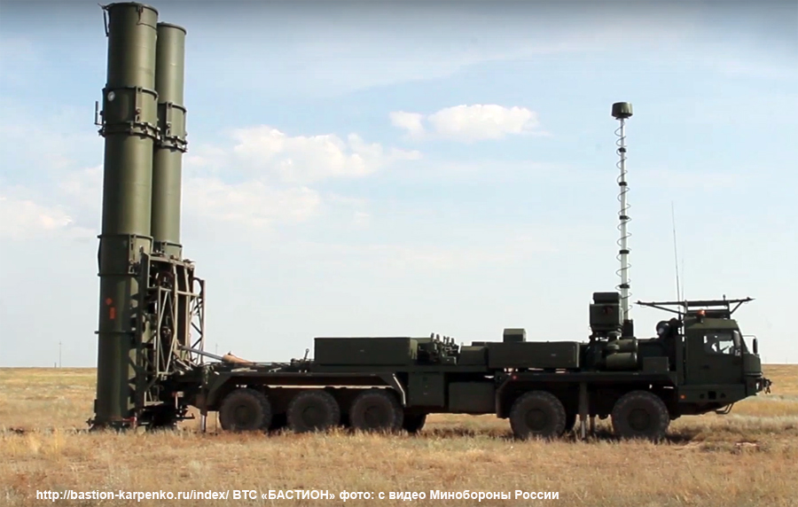 S-500 'Prometheus' missile system - Page 2 S-500_11