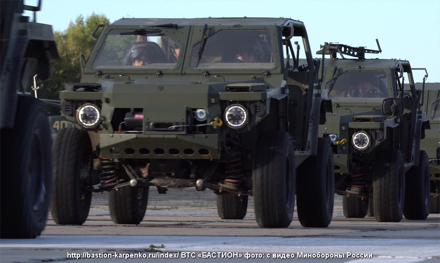 Russian Airborne Troops (VDV) News: - Page 14 Sarmat10