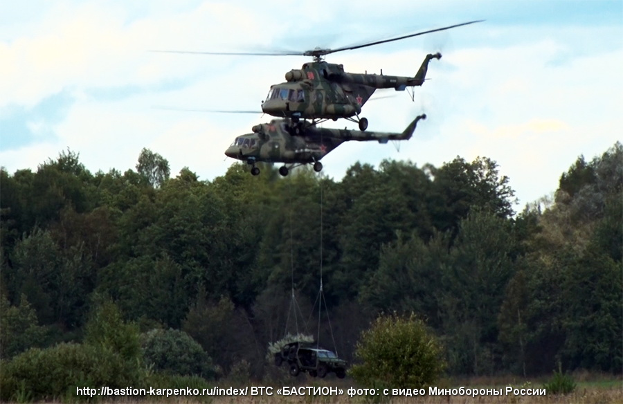 Russian Airborne Troops (VDV) News: - Page 14 Sarmat11