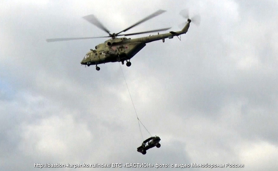 Russian Airborne Troops (VDV) News: - Page 14 Sarmat12