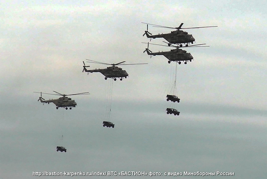 Russian Airborne Troops (VDV) News: - Page 14 Sarmat13