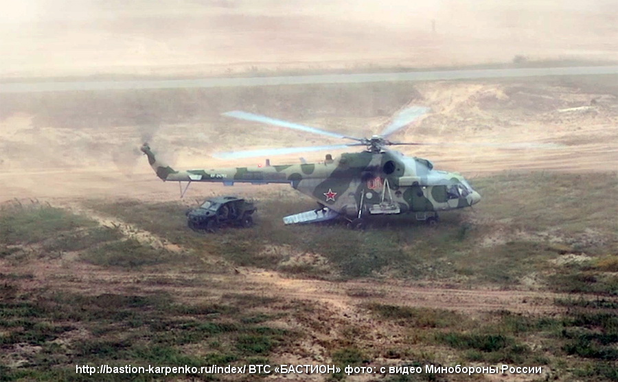 Russian Airborne Troops (VDV) News: - Page 14 Sarmat14