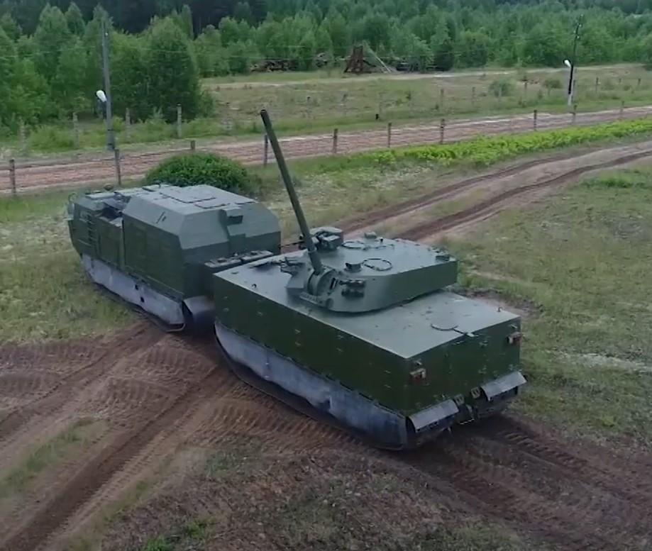 Russian Gun Artillery: Discussion Thread - Page 16 Screen22