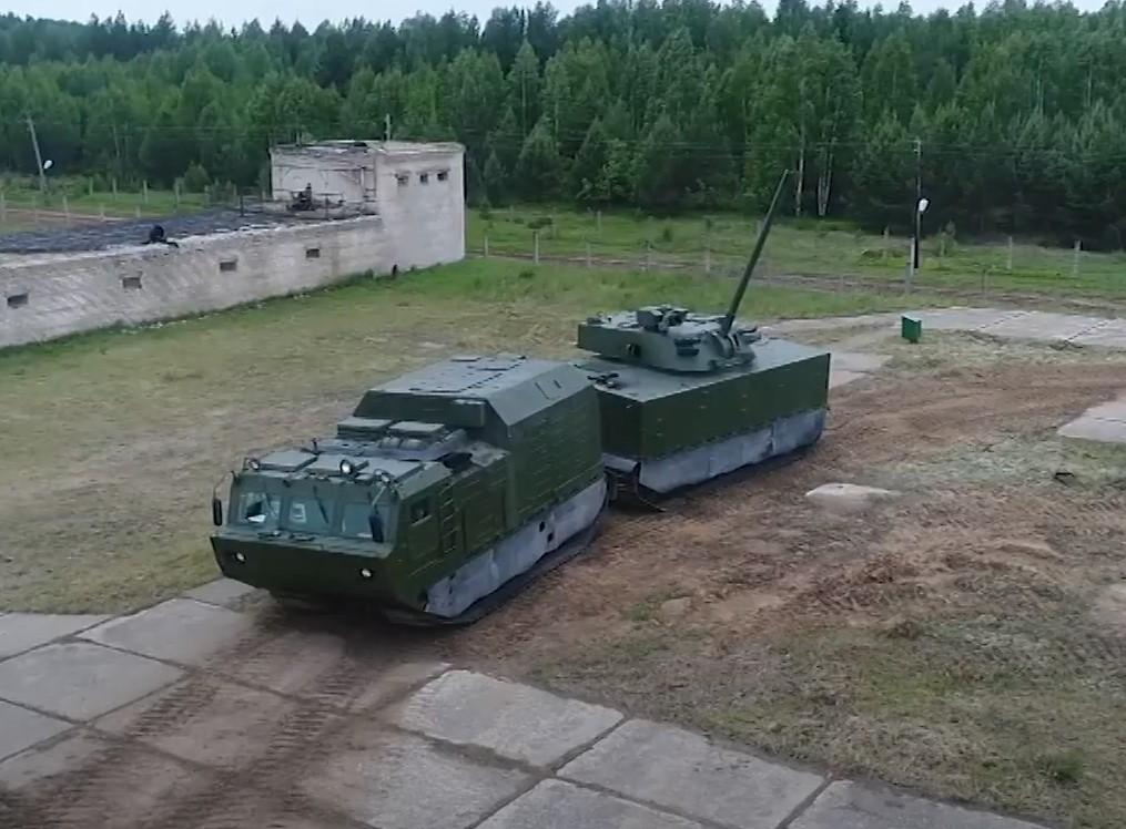 Russian Gun Artillery: Discussion Thread - Page 16 Screen23