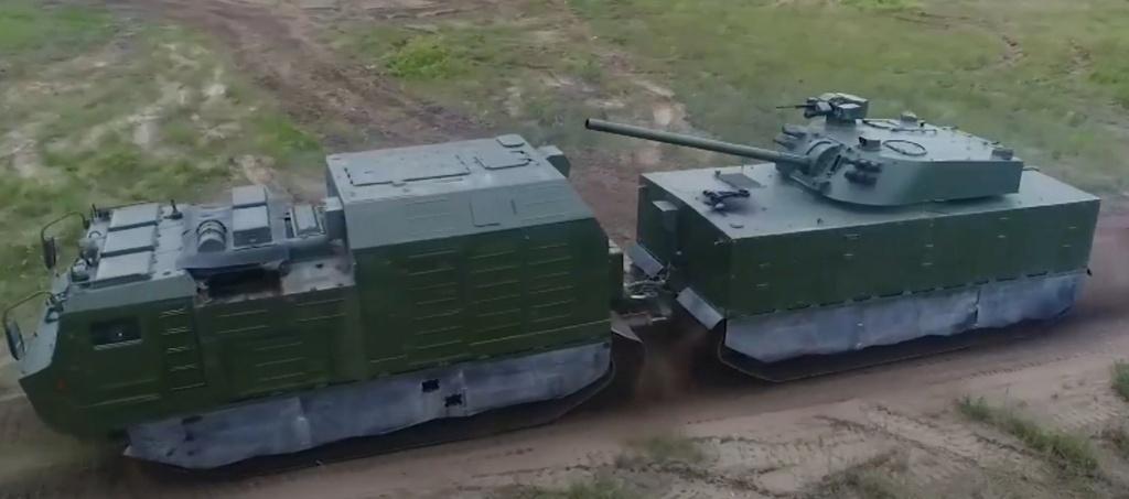 Russian Gun Artillery: Discussion Thread - Page 16 Screen24
