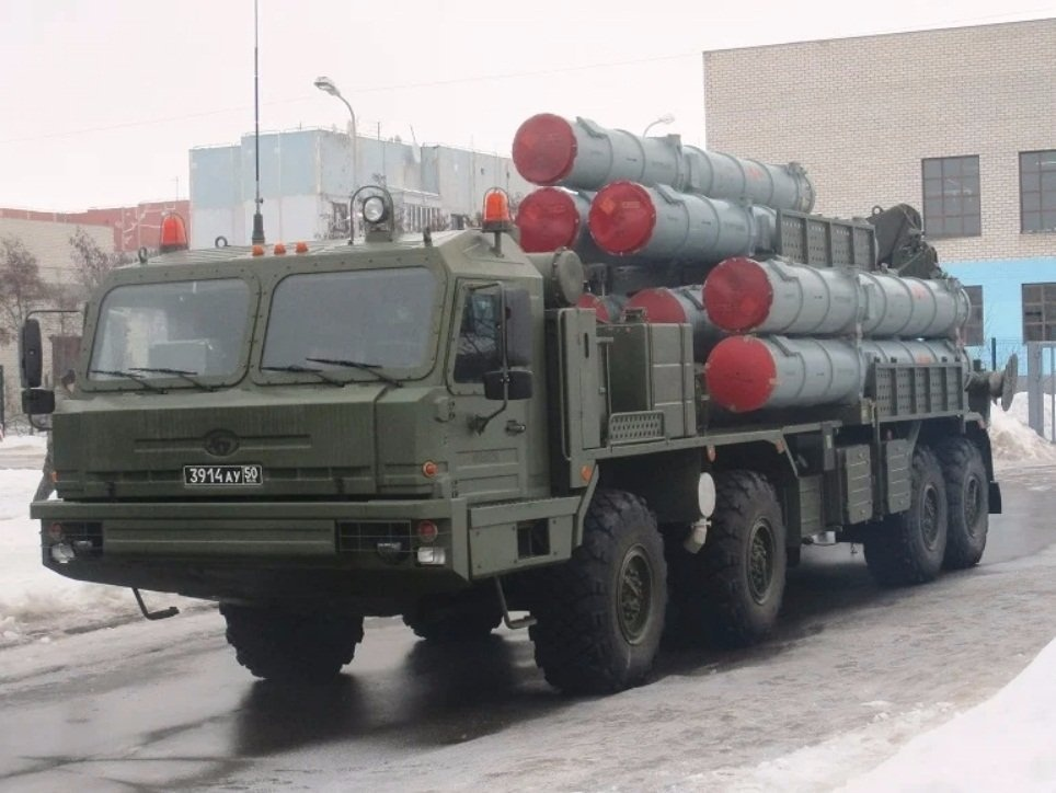Buk SAM system General Thread - Page 16 Skm-lm10