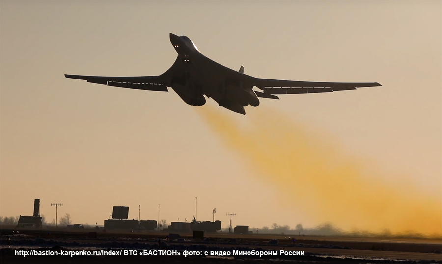 """Tu-160 """"White Swan"""" - Page 36 Strate12"""