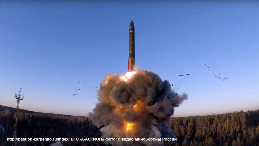 RS-24 'Yars' (SS-29) - Page 6 Strate16