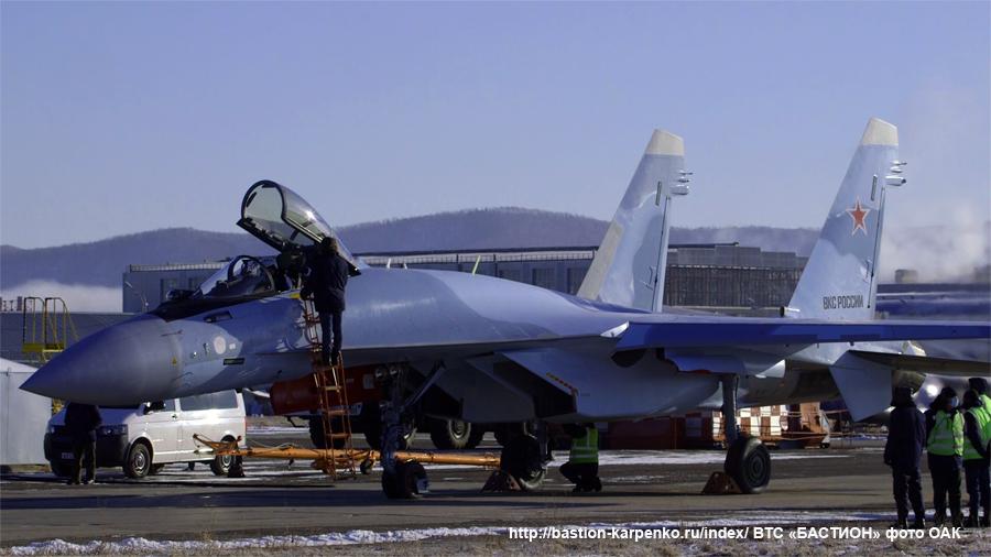 Su-35S: News - Page 36 Su-35s10
