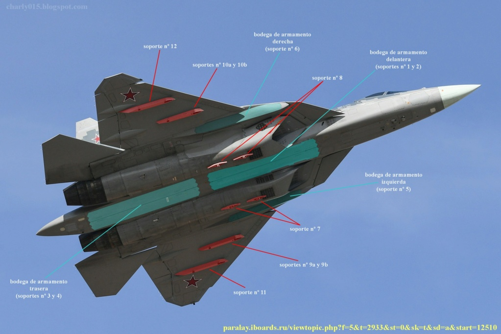 Su-57 Stealth Fighter: News #6 - Page 19 Su57_s10