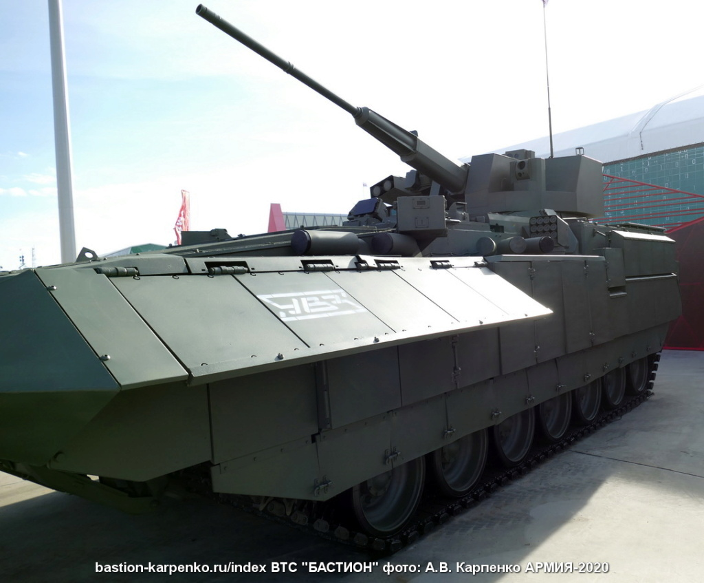 [Official] Armata Discussion thread #5 - Page 17 T-15_a13