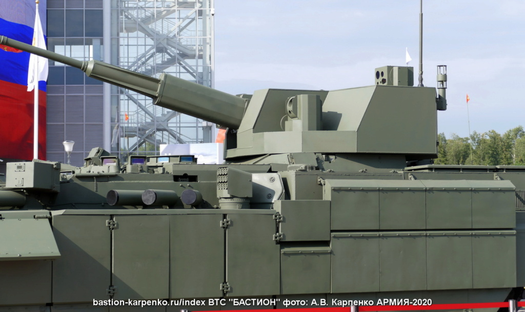 [Official] Armata Discussion thread #5 - Page 17 T-15_a14