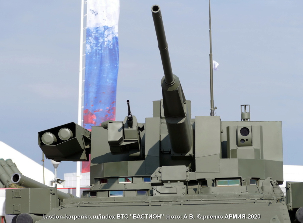 [Official] Armata Discussion thread #5 - Page 17 T-15_a15