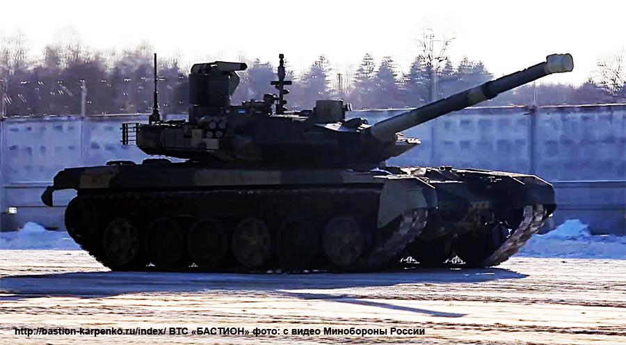 T-90 Main Battle Tank #2 - Page 9 T-90m_10