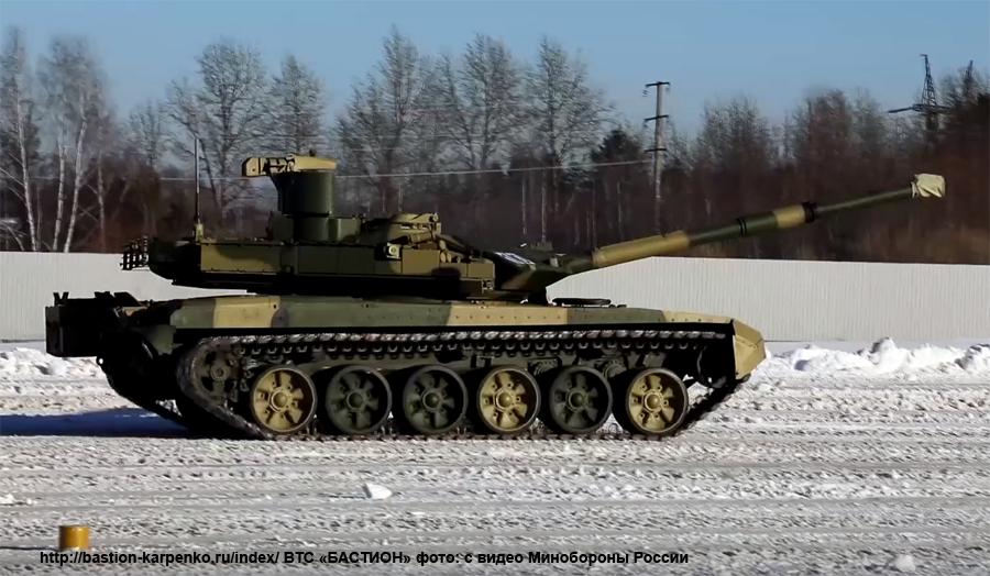 T-90 Main Battle Tank #2 - Page 9 T-90m_11